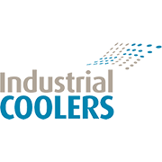 Industrial Coolers Logo