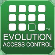Evoluition Access Control Logo