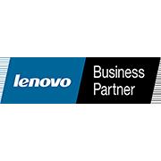 Lenove Business Partner Logo